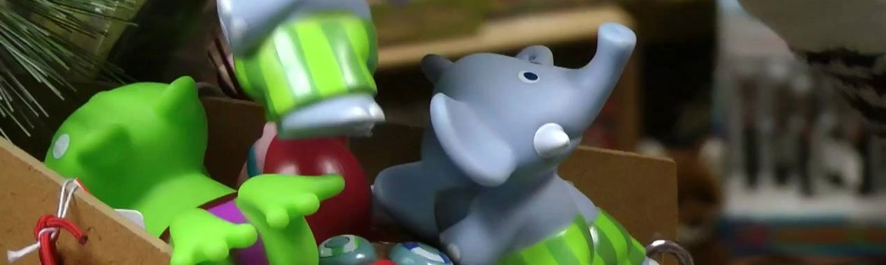 Spielzeugladen Löwenzahn