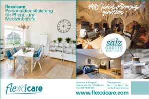 flexxicare & Salzgrotte