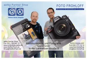 aethka Parter Shop Piech_Foto Frohloff