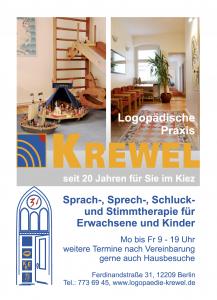 Logopaedische Praxis Krewel