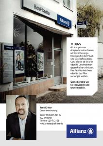 Allianz Vertretung Rene Kroeter