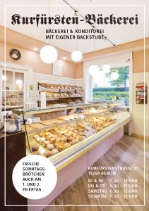 Kurfuersten-Baeckerei