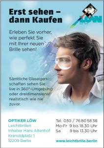 Optiker Loew