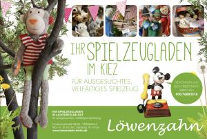 Spielzeugladen Loewenzahn