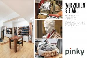 Pinky Lichterfelde