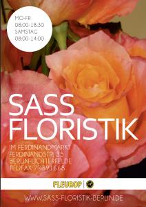 Sass Floristik