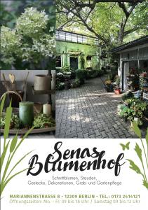 Senas Blumenhof