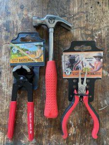 Werkzeug für Kinder