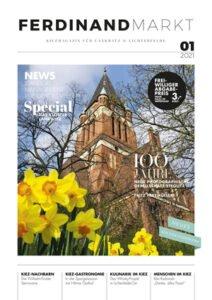 Cover Kiezmagazin Ferdinandmarkt_01_2021